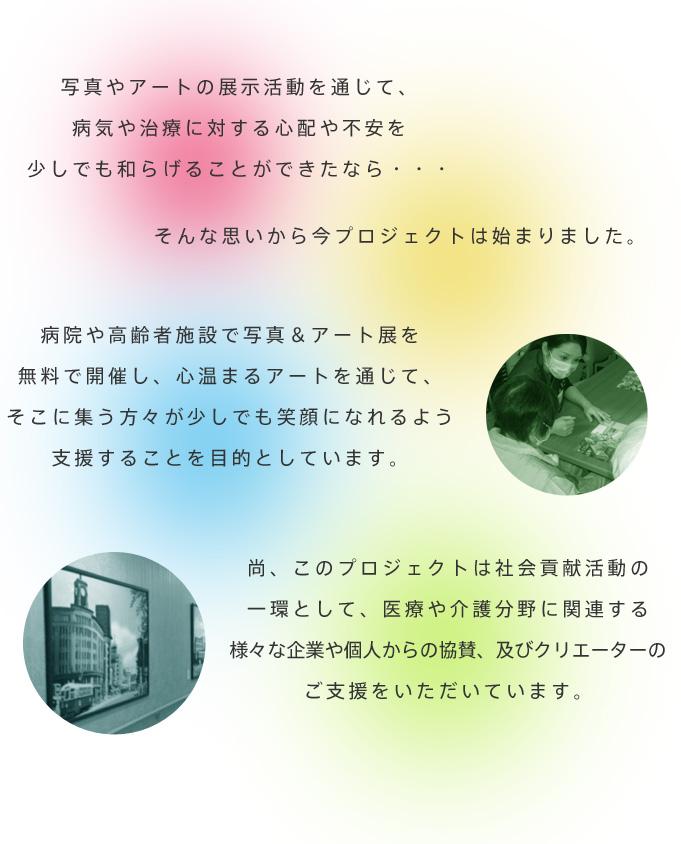ホスピタルアート普及協会